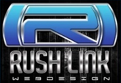 Rush Link Web Design